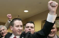 There's a big row over the battle to win back Brian Lenihan's old seat for Fianna Fáil