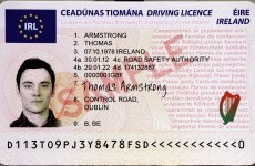 British and American spies hacked company that makes Irish driving licences