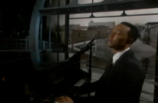 RTÉ has said sorry for cutting off John Legend during that epic 'Glory' performance