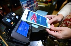 Apple Pay just got two major rivals all of a sudden