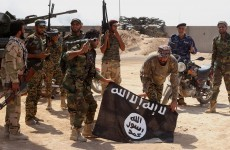 Arrests on charges of recruiting women into Islamic State group