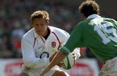Five days to forget in Ireland's Six Nations rivalry with England