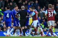 'No one reacts' - Burnley boss defends Barnes tackle in 10-minute video analysis