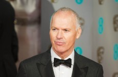 Michael Keaton putting his speech away is the saddest Oscars moment