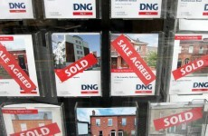 How will the new mortgage rules impact first-time buyers?