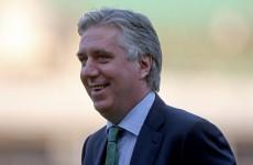Qatar 2022 saga 'damaging to Fifa' - John Delaney