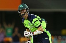 Two from two - where does yesterday's Cricket World Cup win leave Ireland in Pool B?