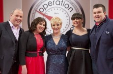 Here's how much weight the Operation Transformation leaders lost