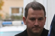 Graham Dwyer's wife describes routine life with her husband
