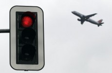 German air traffic control strike set for tomorrow