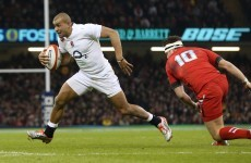 Analysis: Joseph's X-factor for England a major threat to Ireland