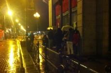Here's what the panic for Ed Sheeran tickets was like around Ireland