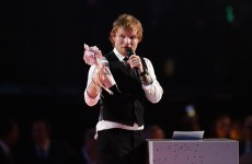 Going to Ed Sheeran? Here's what a hotel will cost you