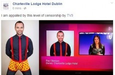 'The Michael O'Leary of the hotel world? I'll take that'