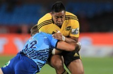 The Super Rugby leaders are probably the only club side around who can rival Toulon's electric backline