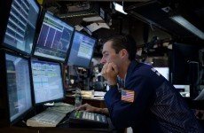Dow disaster: 632-point drop is the 6th-worst in history