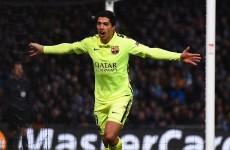 Luis Enrique laments English 'campaign' over Suarez amid fresh biting allegations
