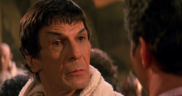 An inspiration to multiple generations of scientists and astronauts … Read NASA's moving tribute to Leonard Nimoy