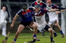 80 minutes and 36 scores in Fitzgibbon Cup final draw as UL and WIT head for replay