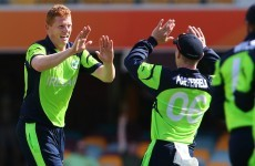 Ireland's biggest challenge awaits but 'no fear' mentality needed against South Africa