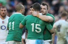 Player ratings: How Ireland fared in their Six Nations win over England