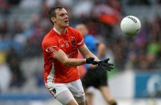 Armagh, Fermanagh, Clare and Louth all pick up important Division 3 wins