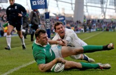 'We're not thinking about Grand Slams yet' - Ireland turn focus to Wales