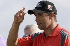 Pádraig Harrington's hopes fade as Poulter, Casey tied going to Monday sprint at Honda Classic