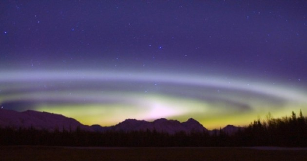 Watch the skies for aurora borealis and shooting stars