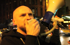 "Amid ""fascist"" claims, Dublin City Council wants jailed water protesters released"