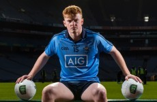 8 players to watch in this week's Leinster U21 football quarter-finals