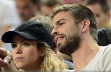 Gerard Pique hit with fine for hurling abuse and a parking ticket at policemen
