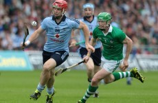 More injury worry for Dubs as Treacy out