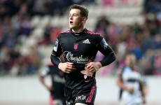 Two Irishmen nominated for English Championship player of the month