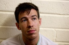 Ex-Ireland defender Sean St Ledger will be playing alongside Kaka in the MLS this year