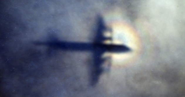 Volcano and mountains found, but still no plane in search for MH370