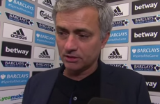 Is there any point in having Premier League post-match interviews?