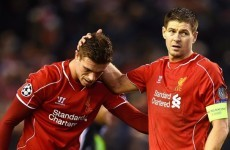 Rodgers: Stop comparing Henderson to Gerrard