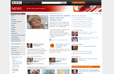"BBC ""considering legal options"" against prank news website"