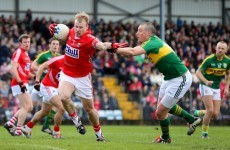As It Happened: Cork v Kerry, Mayo v Derry - Allianz football league