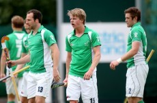 Irish hockey team win gold in San Diego, set to compete for Olympic berth