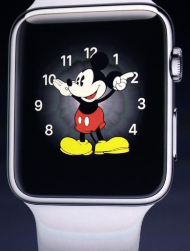Here's how much an Apple Watch will cost