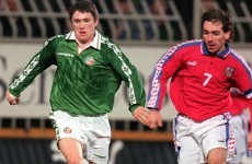 How well do you remember these Irish sporting debuts?