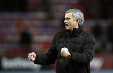 Jose Mourinho trolls 'most aggressive' opponent PSG ahead of Champions League clash