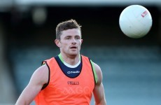 Mayo man Pearce Hanley named in AFL's top 50 list