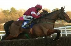More success for Mullins as Bryan Cooper returns to the winner's enclosure at Cheltenham