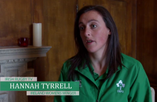 From Dublin GAA to the Six Nations in a year: Hannah Tyrrell's unique tale