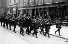 Over half of those killed in 1916 Rising were civilians