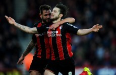 Who is Ireland's new midfielder Harry Arter?