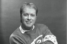 """""""Never saw him in bad humour"""" - Larry Gogan remembers old friend Tony Fenton"""